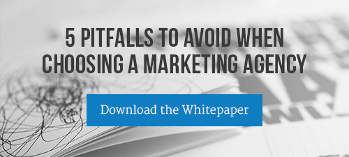 5 Pitfalls to Avoid When Choosing a Marketing Agency