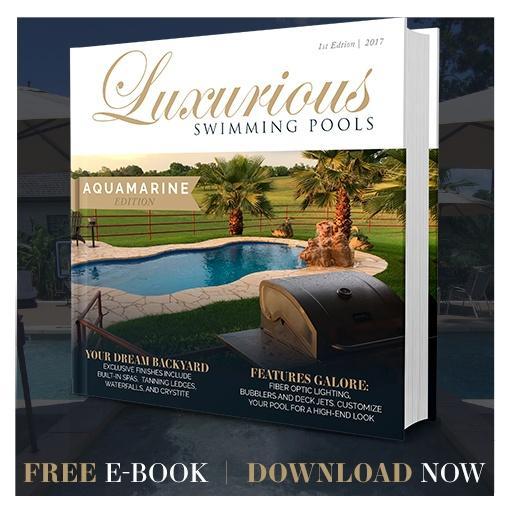 Aquamarine Pools of Houston Dreambook