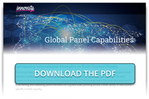 Learn About Our  Global Panel Capabilities