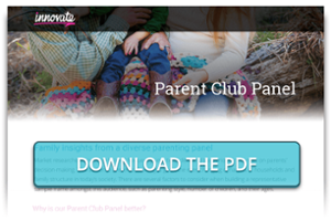 Learn About Our Parent Club Panel