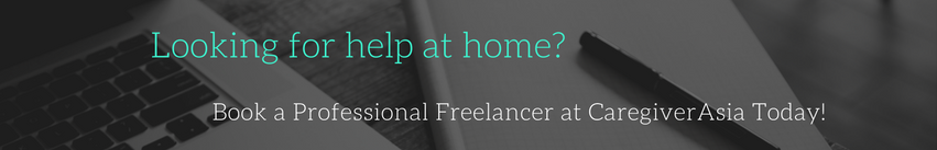 Book a freelancer today