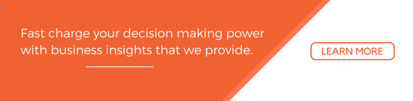Join our mailing list and empower your decision making skills