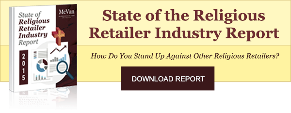 State of the Religious Retailer Industry Report CTA Banner