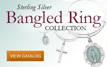 Bangled Rings