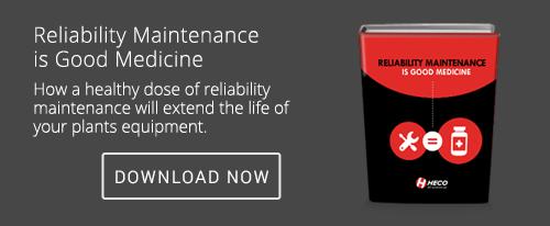 Download Reliability Maintenance is Good Medicine