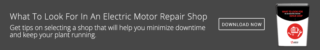 Download What To Look For In An Electric Motor Repair Shop
