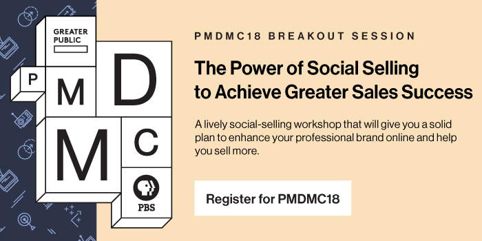 Offer PMDMC Breakout Session