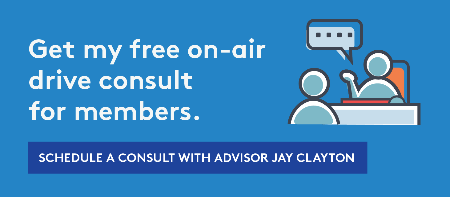 Free on-air consult