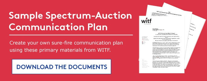Download WITF's sample spectrum-auction communication plan >>>