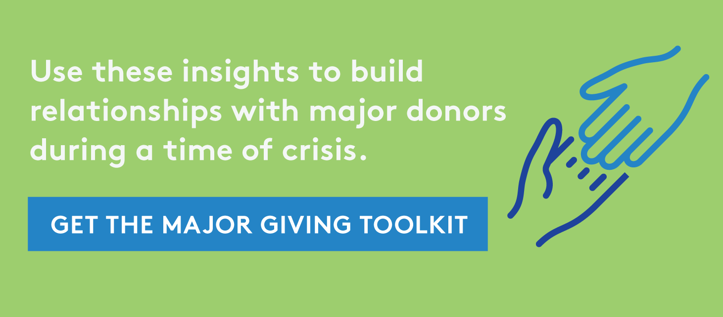 donor insights