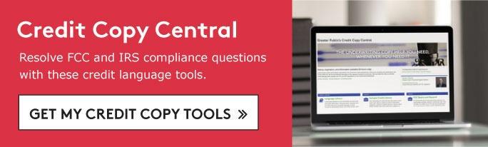 Visit Credit Copy Central >>>