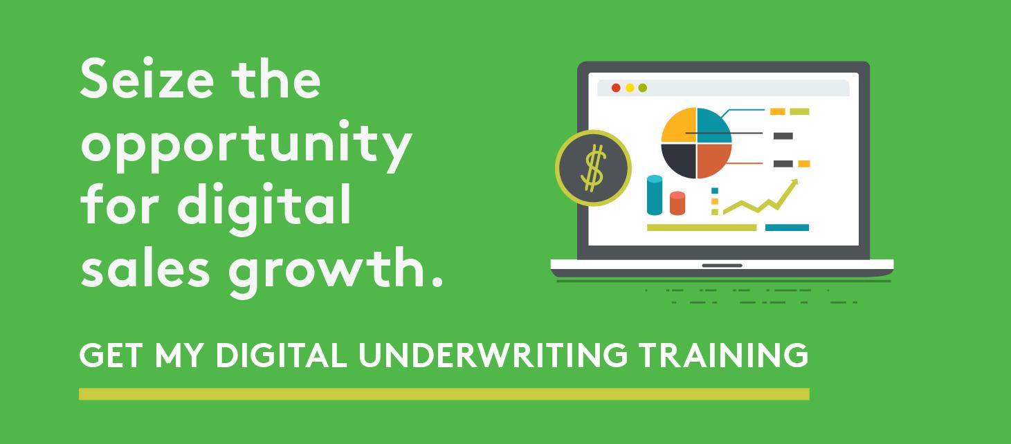 Digital Underwriting Training