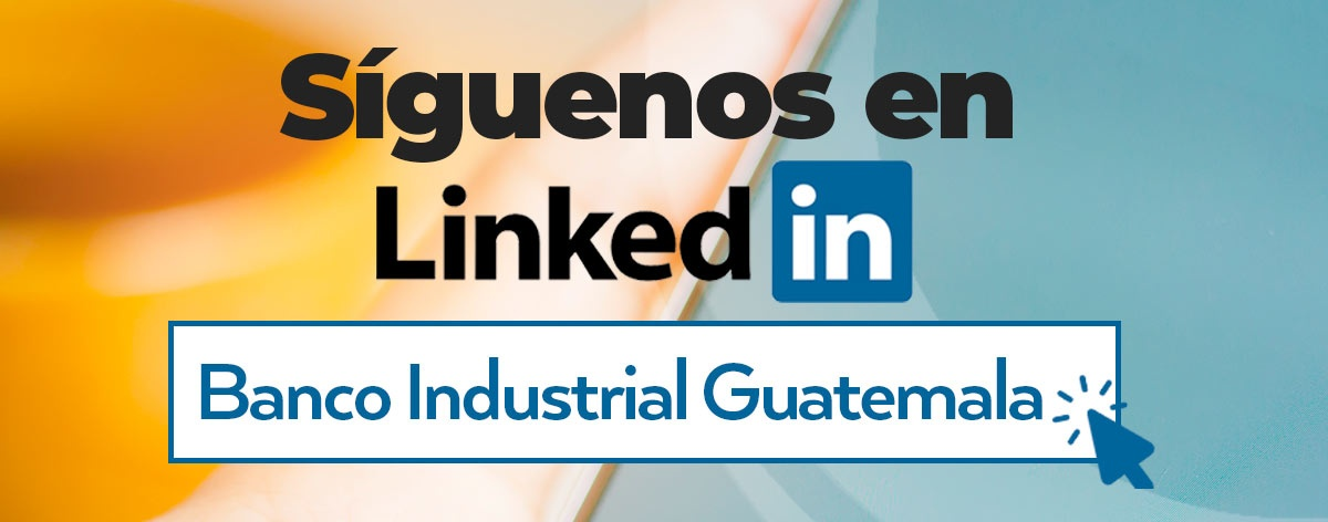 Linked In Banco Industrial
