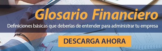 Glosario Financiero