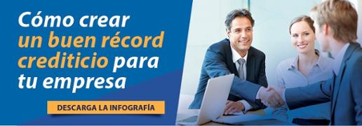 Récord crediticio