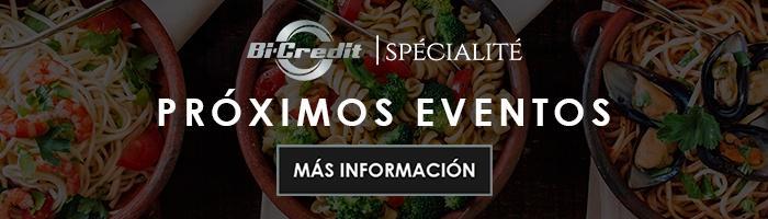 Eventos Bi Credit Spécialité