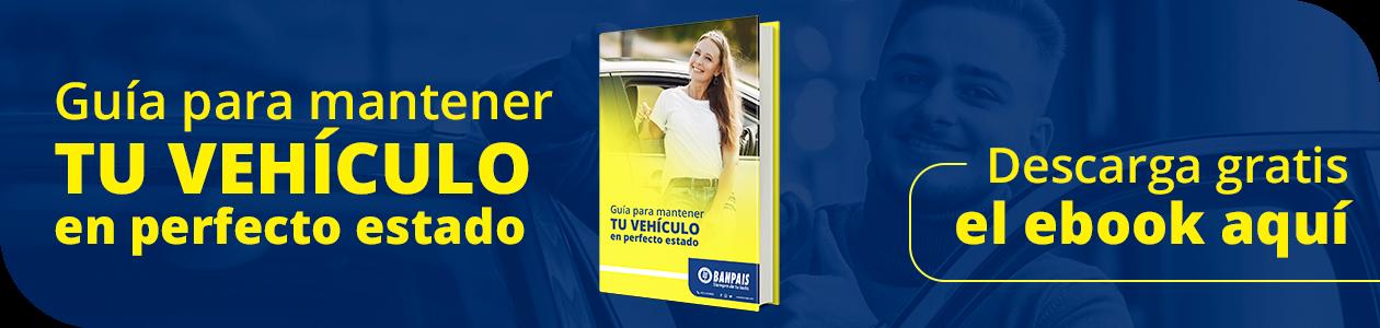 """Descarga ebook: """"Guía para mantener tu vehículo en perfecto estado"""""""