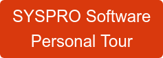 SYSPRO Software Personal Tour