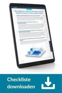 Download Checkliste: 10 Anzeichen für Digitalisierungsreife im Fertigungsvertrieb