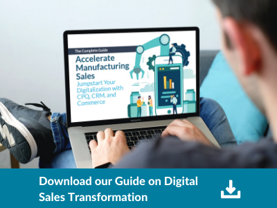 Download our Guide on Digital Sales Transformation