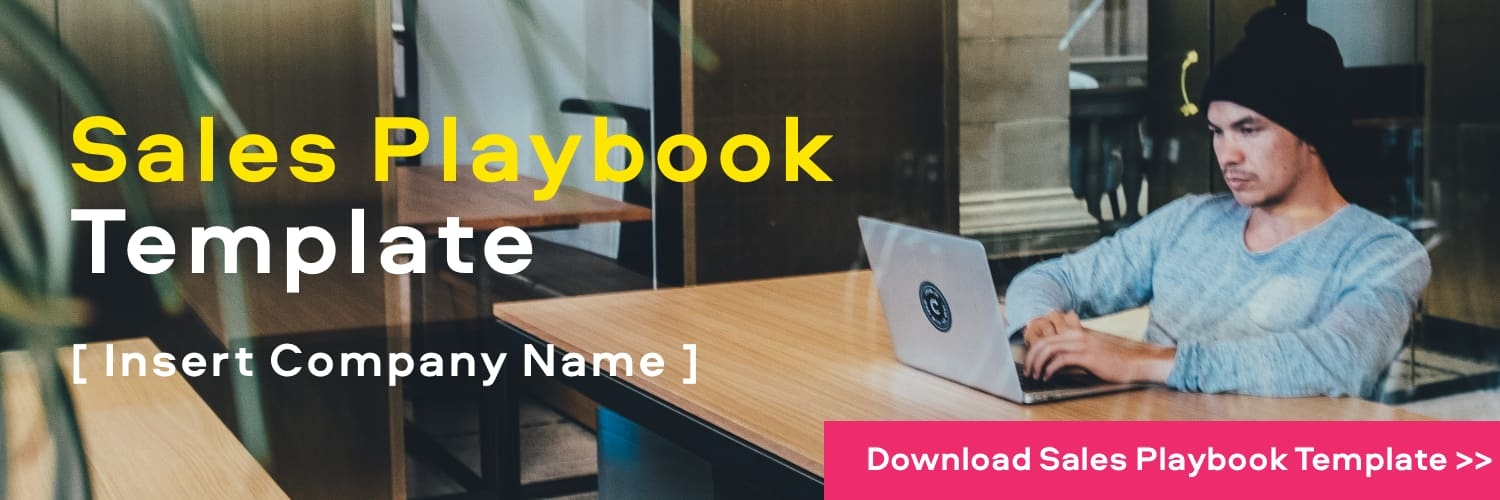 Download Sales Playbook Template
