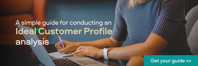 Template: Ideal Customer Profile