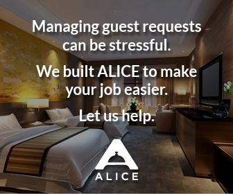 We built ALICE to make your job easier.
