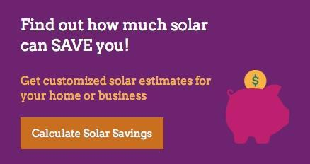 Save with Solar
