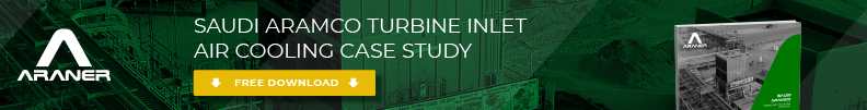 Turbine Inlet Air Cooling Case Study