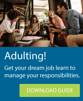 Adulting Guide - Download now