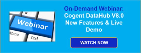 Watch On-Demand DataHub V8 Webinar