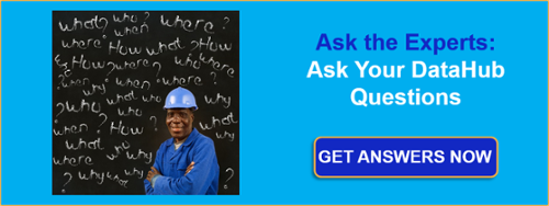 Get Answers to Your DataHub Questions