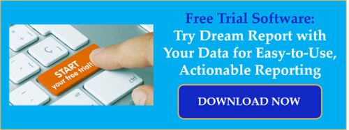 Try the latest Dream Report free with your own process data for actionable reports