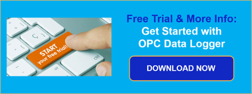 Download OPC Data Logger Free Trial