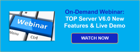 Watch On-Demand TOP Server V6 Webinar