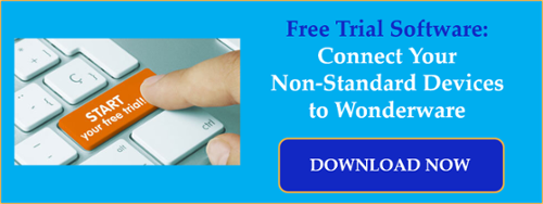 Easily Configure Communications to Non-Standard Devices w/ Free Trial