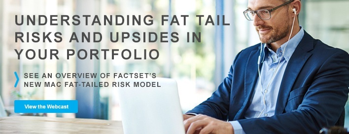 MAC Fat-Tailed Risk Model Webcast