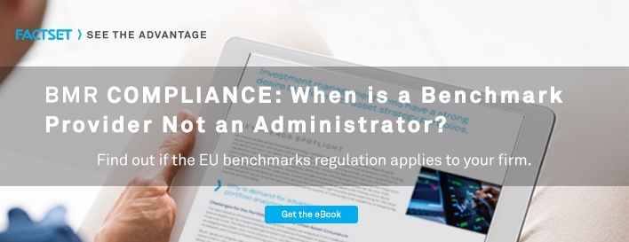Download our eBook: When is a Benchmark Provider Not an Administrator?