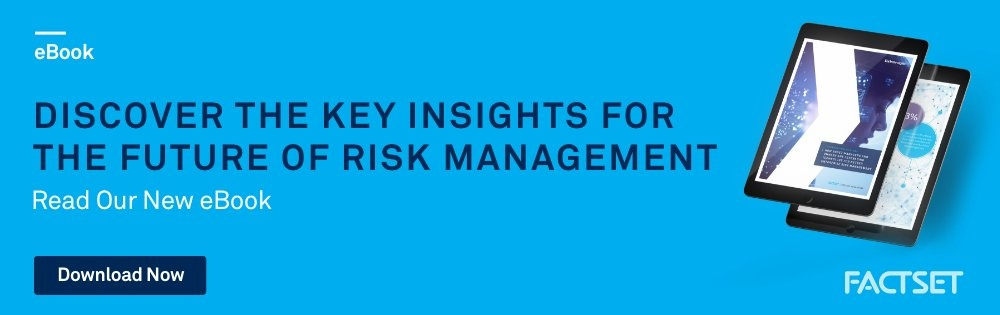 future of risk management