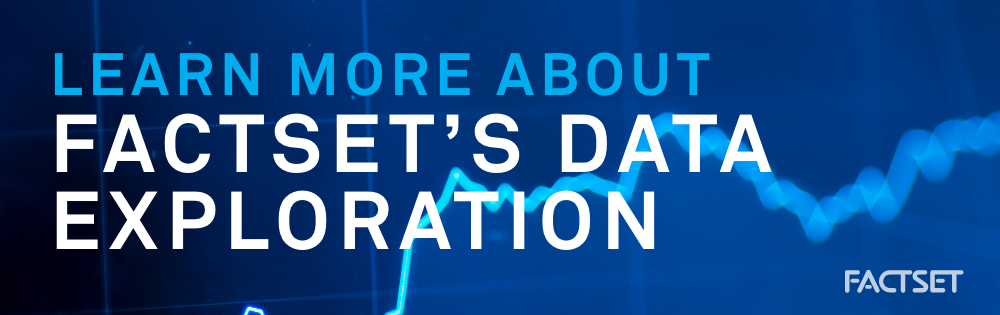 Learn more about Data Exploration