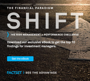 Download our exclusive new eBook: The Financial Paradigm Shift: The Risk Management + Performance Challenge