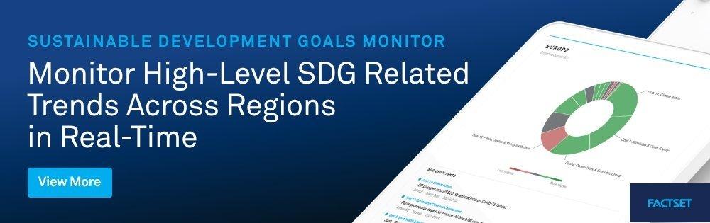 SDG-monitor