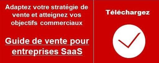Guide de vente SaaS