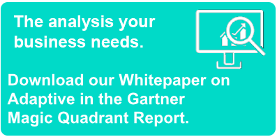 Gartner Magic Quadrant Whitepaper