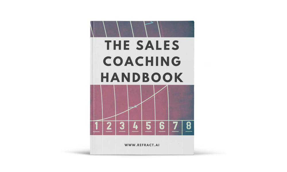 Sales Coaching Handbook