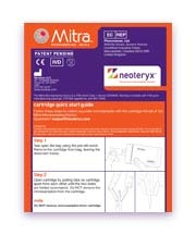 image of the Mitra cartridge instructions pdf