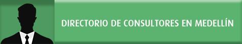 Directorio de Consultores Amrop Top Management en Medellín