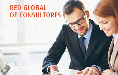 Búsqueda Global de Consultores