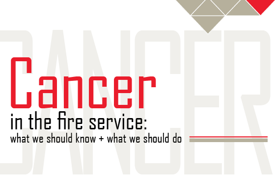 Cancer In the Fire Service