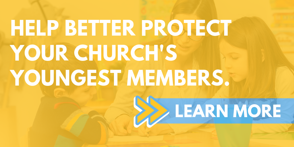 Church daycare safety tips